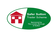 Safer Sutton Link